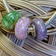 Cremation Bracelet Beads