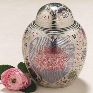 urn-metal-lotus-blossom-1