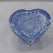 Forever In My Heart- Cobalt Swirl