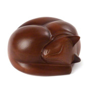 PETRIBUTES_Carved_Sleeping-Cats_SC01