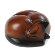 PETRIBUTES_Carved_Sleeping-Cats_SC03