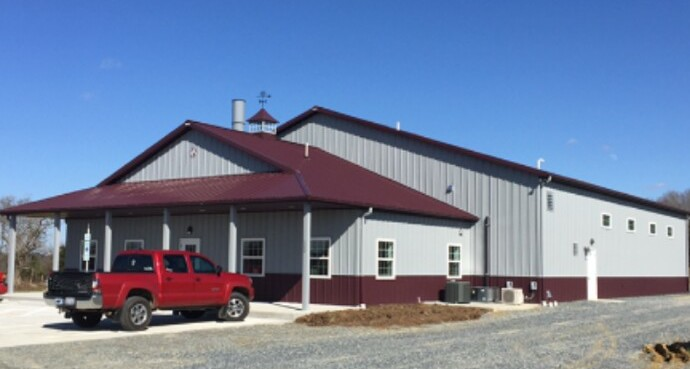 Agape Pet Services NC Facility