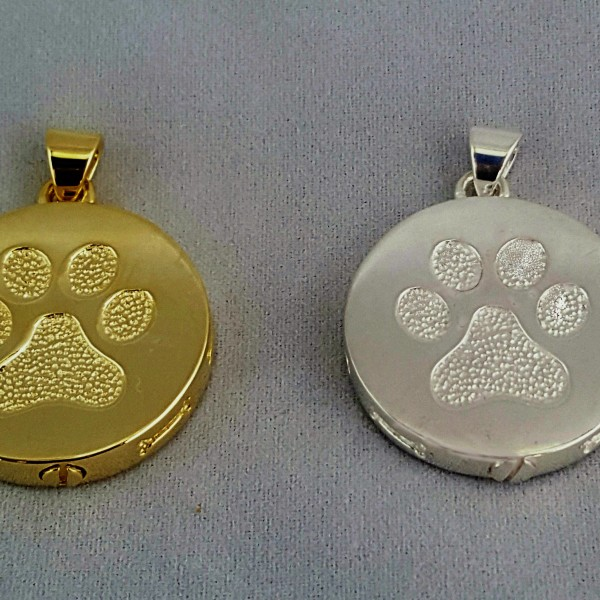 Generic paw circle cremains (2)